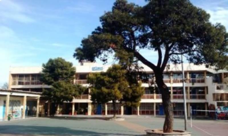 «Πράσινο φως» στην αναβάθμιση του 1ου Δημοτικού Σχολείου Χολαργού