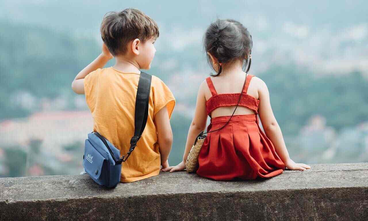 Αγωγή Υγείας για Παιδιά.